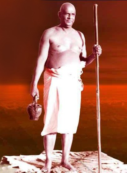 01 Swami Sivananda